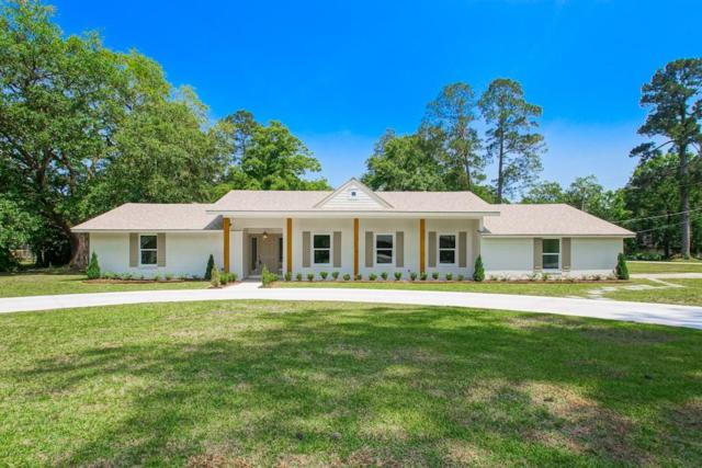 127 Dogwood Drive, Covington, LA 70433 (MLS #2212228) :: Inhab Real Estate