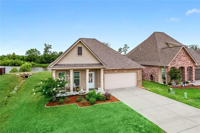 70429 Chambly Court, Madisonville, LA 70447 (MLS #2212230) :: Turner Real Estate Group