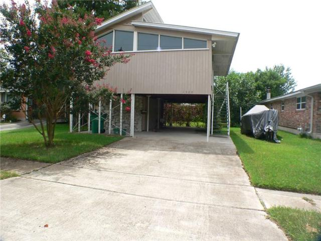 1320 Sylvia Avenue, Metairie, LA 70005 (MLS #2212236) :: Watermark Realty LLC