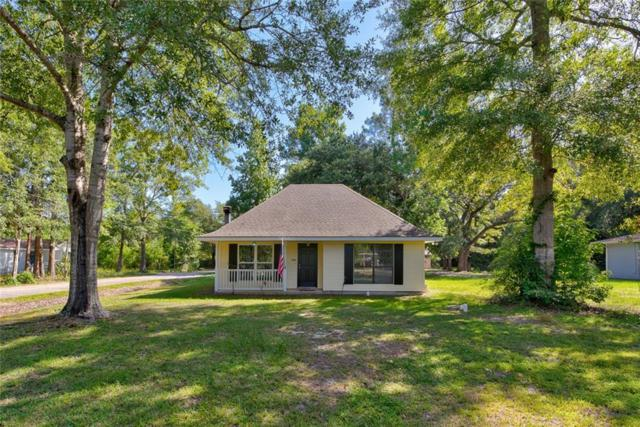 2424 Crane Street, Slidell, LA 70460 (MLS #2212251) :: Top Agent Realty