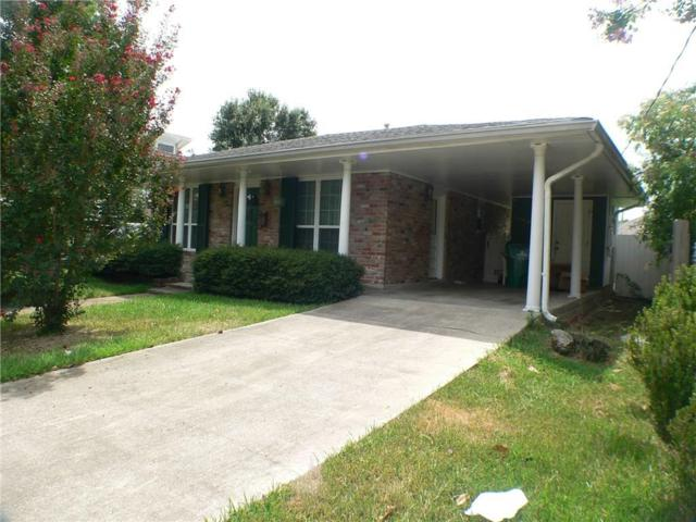 1324 Sylvia Avenue, Metairie, LA 70005 (MLS #2212254) :: Watermark Realty LLC
