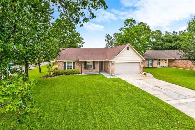 101 Berrywood Court, Slidell, LA 70461 (MLS #2212275) :: The Sibley Group