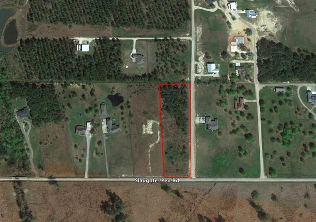 Old Cc Road, Albany, LA 70711 (MLS #2212283) :: Parkway Realty
