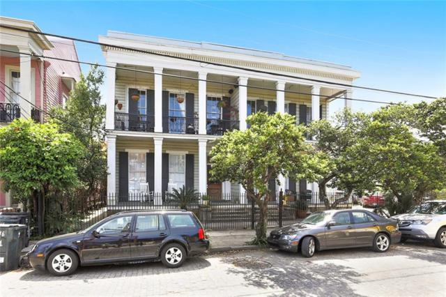 1122 Felicity Street #4, New Orleans, LA 70130 (MLS #2212295) :: Inhab Real Estate