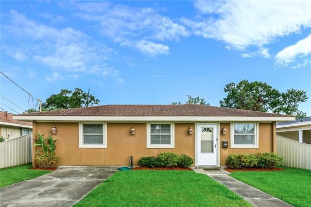 116 Vista Drive, Belle Chasse, LA 70037 (MLS #2212340) :: Parkway Realty