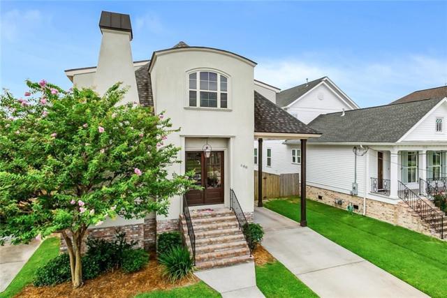 400 40TH Street, New Orleans, LA 70124 (MLS #2212347) :: Crescent City Living LLC