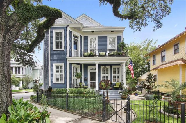 1001 N Carrollton Avenue, New Orleans, LA 70119 (MLS #2212379) :: Crescent City Living LLC