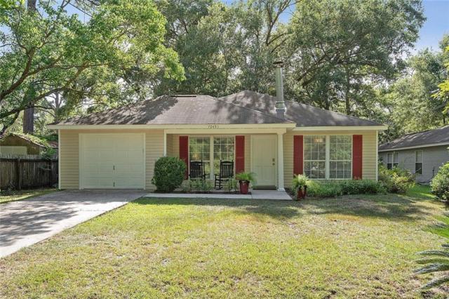 70491 1ST Street, Covington, LA 70433 (MLS #2212408) :: Turner Real Estate Group