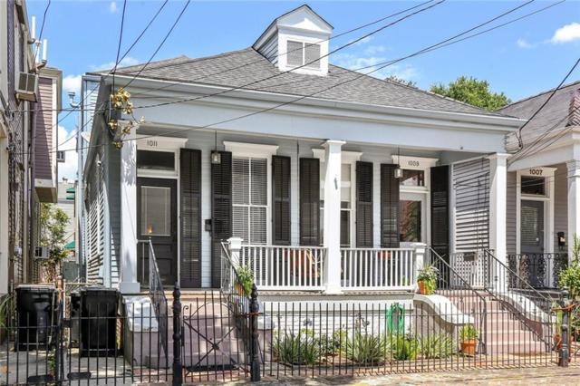 1011 First Street, New Orleans, LA 70130 (MLS #2212411) :: Crescent City Living LLC