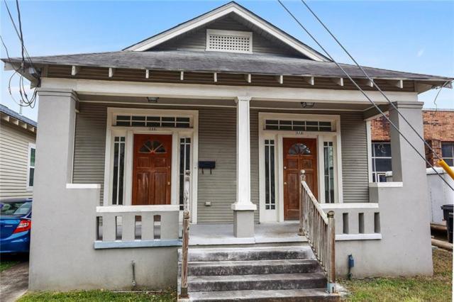 114-116 N Hennessey Street, New Orleans, LA 70119 (MLS #2212418) :: Crescent City Living LLC