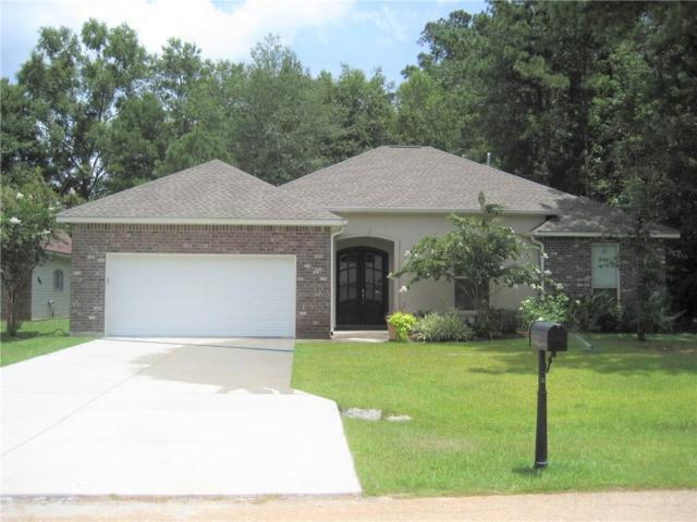 39760 Kellywood Boulevard, Ponchatoula, LA 70454 (MLS #2212432) :: Top Agent Realty
