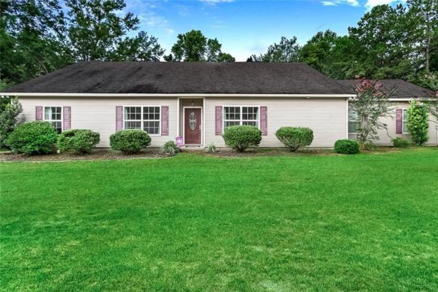 103 Hialeah Drive, Bush, LA 70431 (MLS #2212434) :: Inhab Real Estate