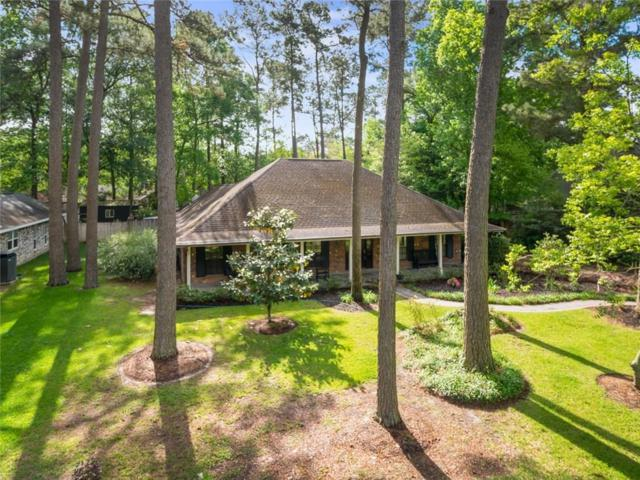 209 Marina Boulevard, Mandeville, LA 70471 (MLS #2212437) :: Turner Real Estate Group