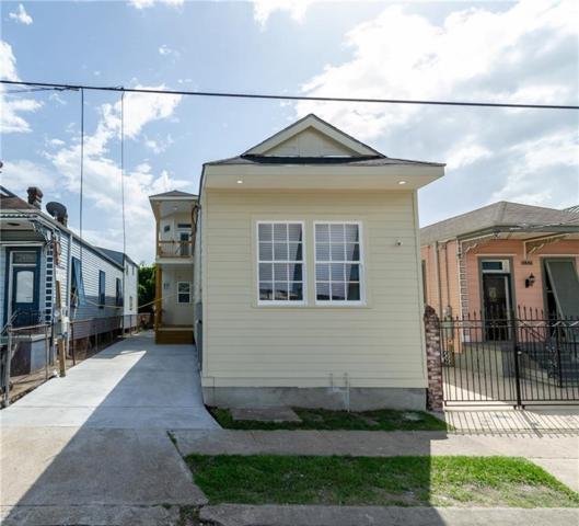 2822 1ST Street, New Orleans, LA 70113 (MLS #2212438) :: Crescent City Living LLC