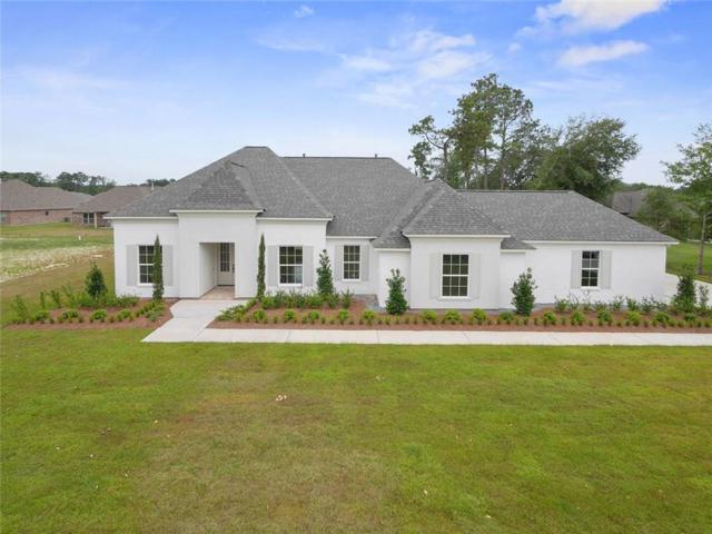 829 Brewster Road, Madisonville, LA 70447 (MLS #2212453) :: Turner Real Estate Group