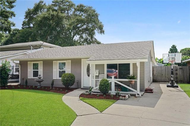 1613 Roosevelt Boulevard, Kenner, LA 70062 (MLS #2212459) :: Inhab Real Estate