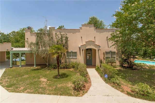 25230 Arrowhead Drive, Franklinton, LA 70438 (MLS #2212460) :: Turner Real Estate Group