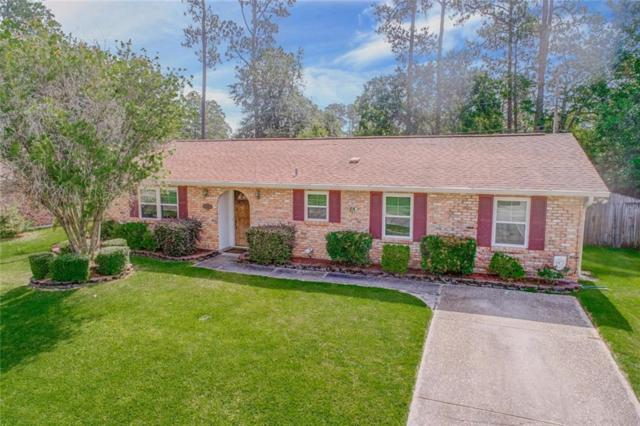 1553 Wildwood Lane, Slidell, LA 70458 (MLS #2212480) :: ZMD Realty