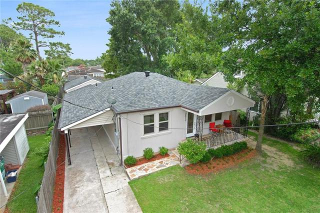 3612 Bore Street, Metairie, LA 70001 (MLS #2212486) :: Top Agent Realty