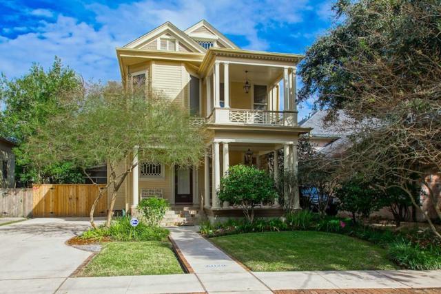 6029 Benjamin Street, New Orleans, LA 70118 (MLS #2212500) :: Inhab Real Estate