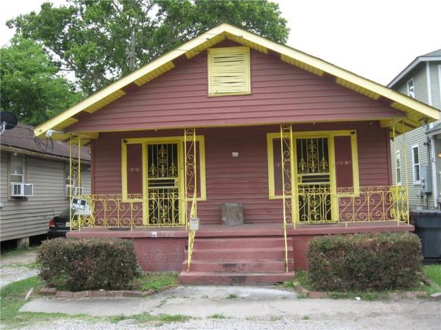 2216 Marigny Street, New Orleans, LA 70117 (MLS #2212506) :: Parkway Realty
