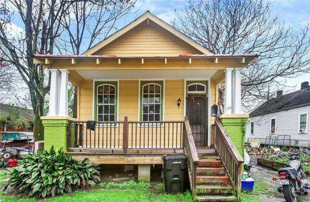 4710 N Rampart Street, New Orleans, LA 70117 (MLS #2212508) :: Crescent City Living LLC