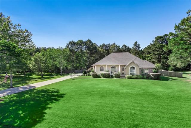224 Thornwood Drive, Covington, LA 70435 (MLS #2212509) :: Turner Real Estate Group