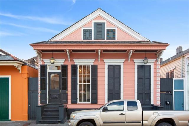 914 St Ann Street #914, New Orleans, LA 70116 (MLS #2212522) :: Inhab Real Estate