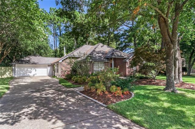 2047 Trinity Drive, Mandeville, LA 70448 (MLS #2212542) :: Turner Real Estate Group