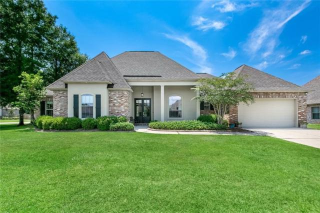 1512 Rue De Fontaine, Covington, LA 70433 (MLS #2212571) :: Watermark Realty LLC