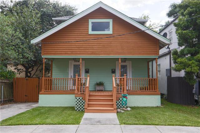 3714 Jena Street, New Orleans, LA 70125 (MLS #2212578) :: Crescent City Living LLC