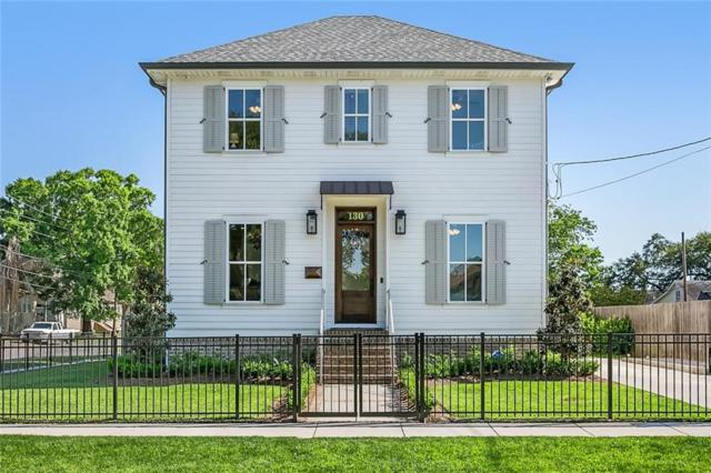 130 Filmore Avenue, New Orleans, LA 70124 (MLS #2212600) :: Crescent City Living LLC