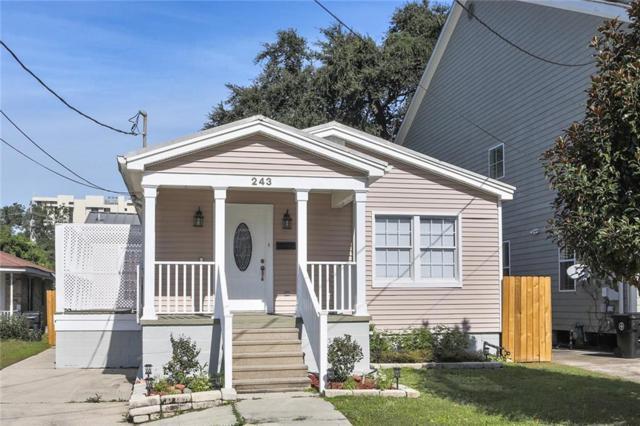 243 Stafford Place, New Orleans, LA 70124 (MLS #2212604) :: Crescent City Living LLC