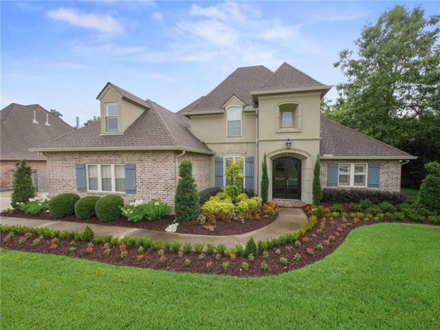 27 Mark Smith Drive, Mandeville, LA 70471 (MLS #2212624) :: Turner Real Estate Group