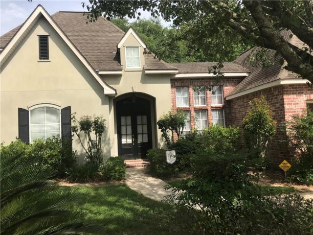 743 Libby Lane, Mandeville, LA 70471 (MLS #2212638) :: Turner Real Estate Group