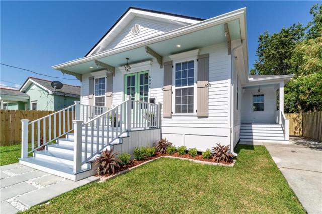6006 Wilton Drive, New Orleans, LA 70122 (MLS #2212641) :: Inhab Real Estate