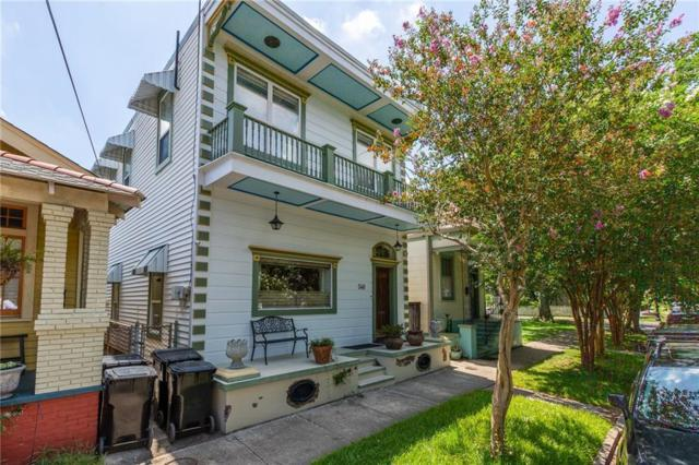 540 Olivier Street, New Orleans, LA 70114 (MLS #2212643) :: Inhab Real Estate