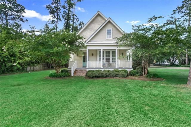 22303 Level Street, Abita Springs, LA 70420 (MLS #2212657) :: Turner Real Estate Group