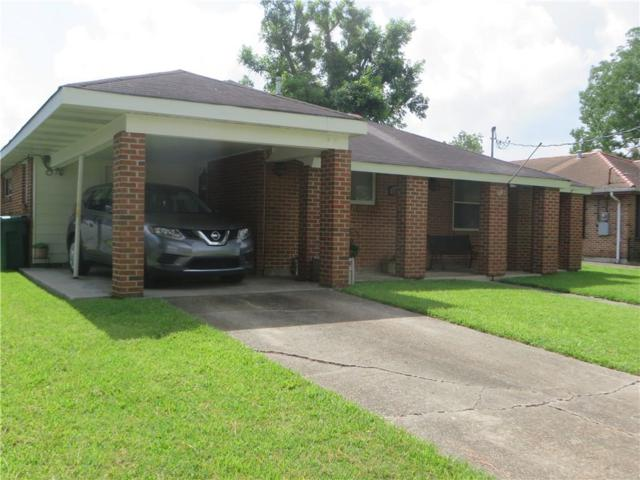 1911 Idaho Avenue, Kenner, LA 70062 (MLS #2212671) :: Amanda Miller Realty