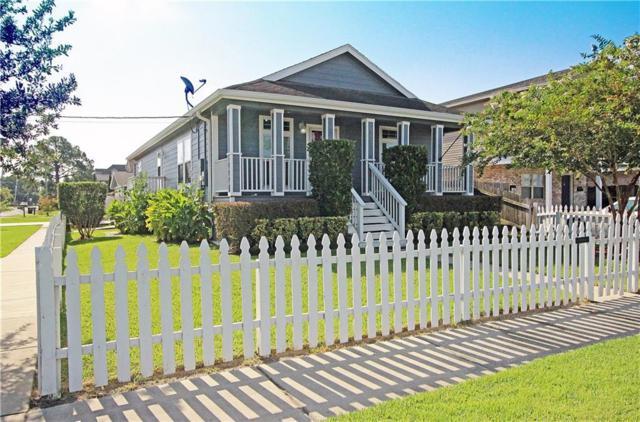 6959 Bellaire Drive, New Orleans, LA 70124 (MLS #2212696) :: Crescent City Living LLC