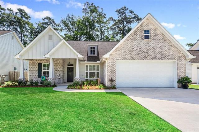 169 Sandra Lee Drive, Mandeville, LA 70448 (MLS #2212729) :: Turner Real Estate Group