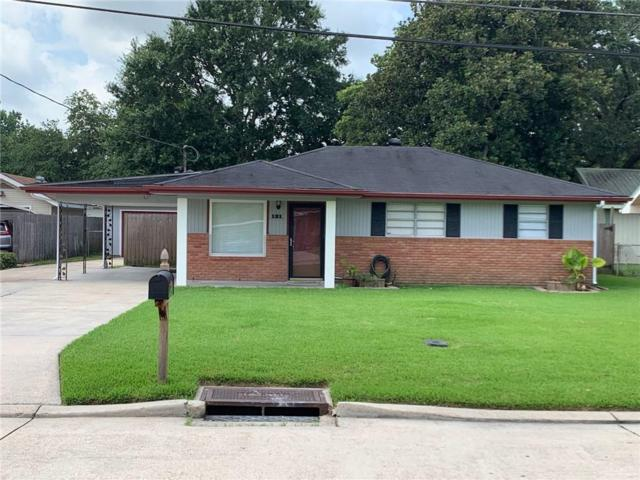 121 Iota Street, Belle Chasse, LA 70037 (MLS #2212751) :: Crescent City Living LLC