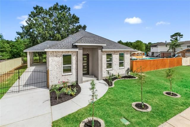 3105 Saint Marie Drive, Meraux, LA 70075 (MLS #2212761) :: Turner Real Estate Group