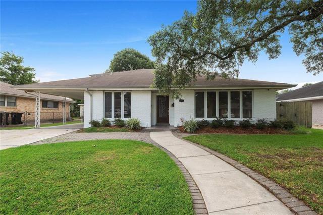 7311 Sardonyx Street, New Orleans, LA 70124 (MLS #2212762) :: Watermark Realty LLC