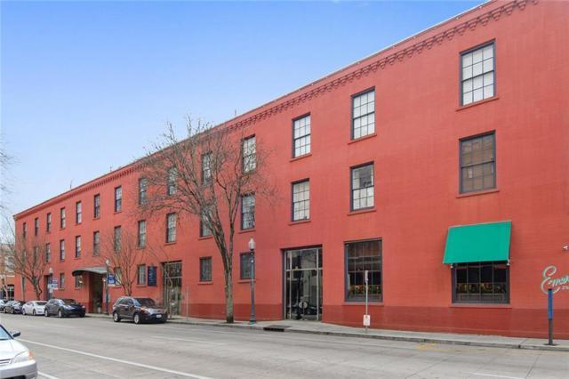 330 Julia Street #307, New Orleans, LA 70130 (MLS #2212771) :: Crescent City Living LLC