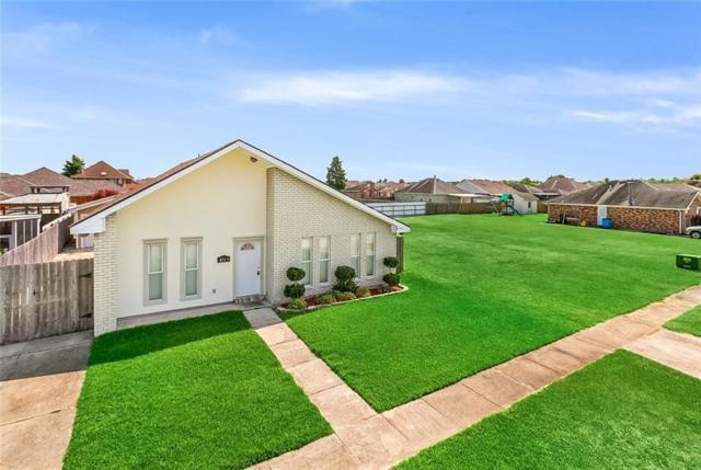 4313 E Genie Street, Meraux, LA 70075 (MLS #2212778) :: Turner Real Estate Group