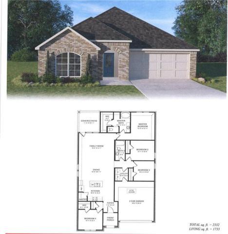 23145 Mills Boulevard, Robert, LA 70455 (MLS #2212787) :: Turner Real Estate Group