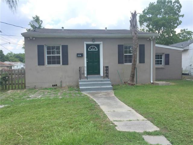 697 Central Avenue, Jefferson, LA 70121 (MLS #2212795) :: Watermark Realty LLC