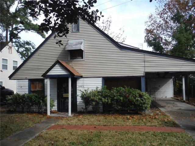 1407 Thomas Street, Gretna, LA 70053 (MLS #2212832) :: Crescent City Living LLC