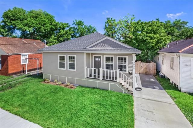 2053 Pleasure Street, New Orleans, LA 70122 (MLS #2212845) :: Crescent City Living LLC